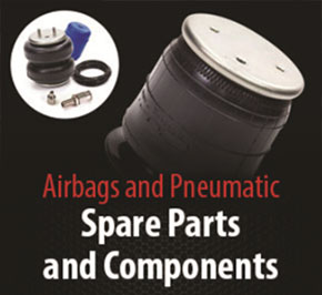 Spare Parts and Components